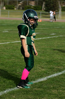 Ranchos Youth Football 10/24/2015